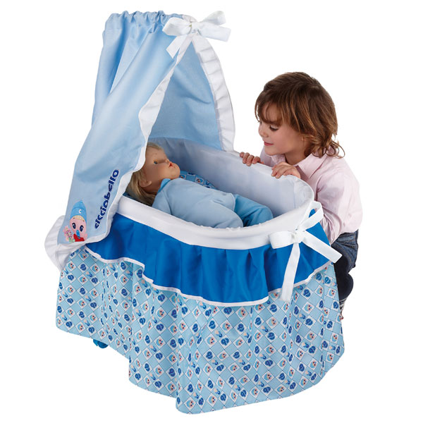 Accessoires de poup es poup es peluches page n 14 - Methode pour faire dormir bebe dans son lit ...