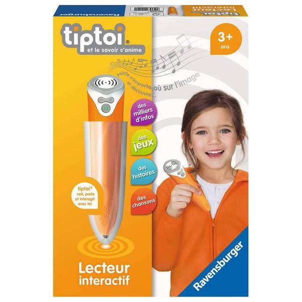 stylo jouet