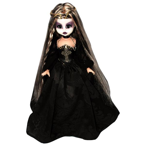 Poupée Gothic Vamps Lady Samara 46 cm