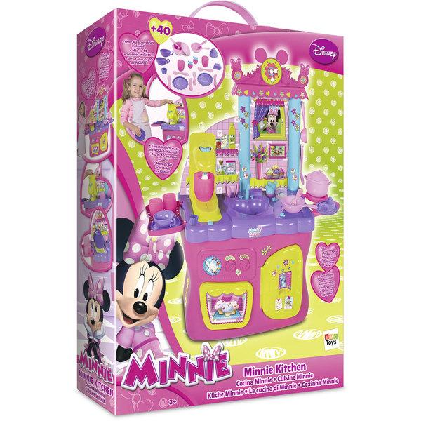 cuisine minnie imc king jouet cuisine et dinette imc jeux d imitation mondes imaginaires