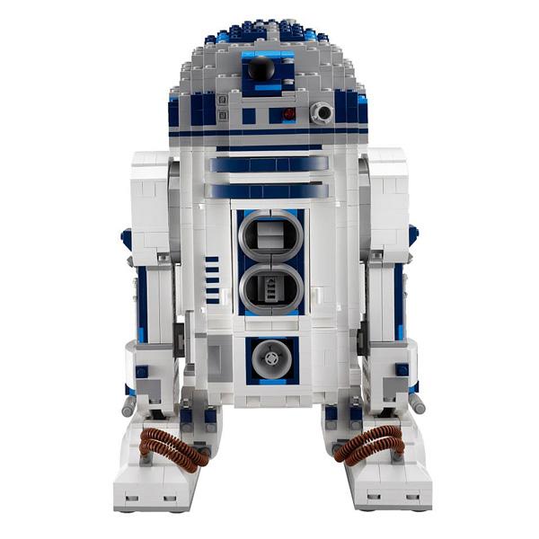10225 star wars r2 d2 lego king jouet lego planchettes autres lego jeux de construction. Black Bedroom Furniture Sets. Home Design Ideas