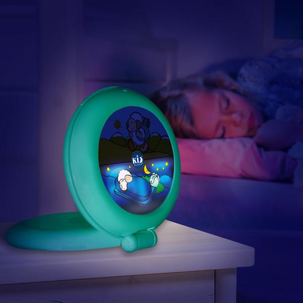 Réveil Kid Sleep Globetrotteur