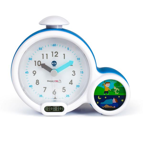 Mon 1er réveil bleu Kidsleep