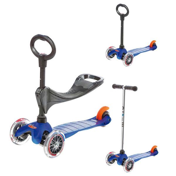 patinette ski bébé decathlon