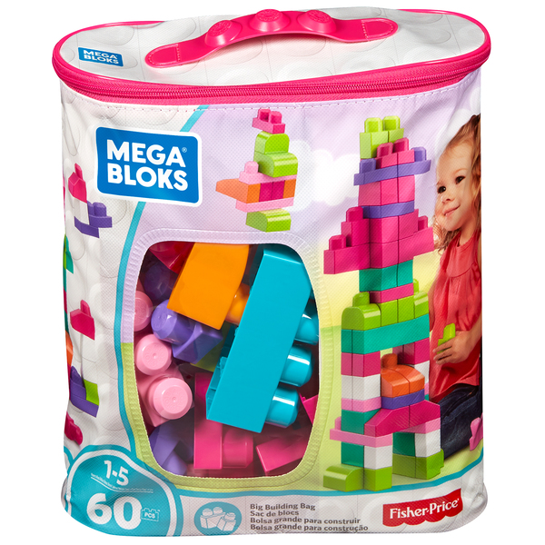 Mega Bloks  80457  Jeu De Construction  First Builders Lil'Princess