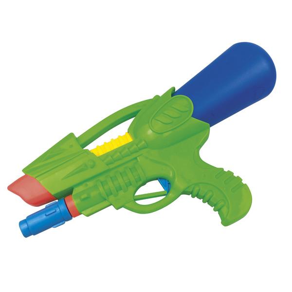 pistolet a eau 24 cm sun sport king jouet piscines jeux de plage sun sport sport et. Black Bedroom Furniture Sets. Home Design Ideas