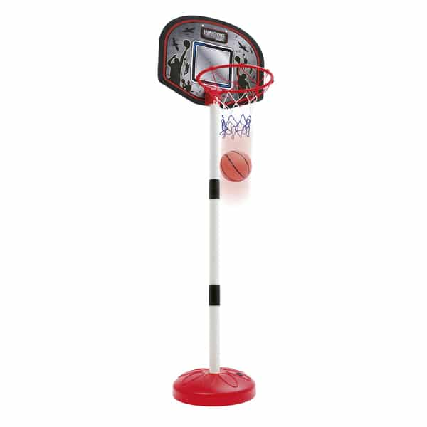 Basket Sur De Pied Plastique Panneau Rq354jLA