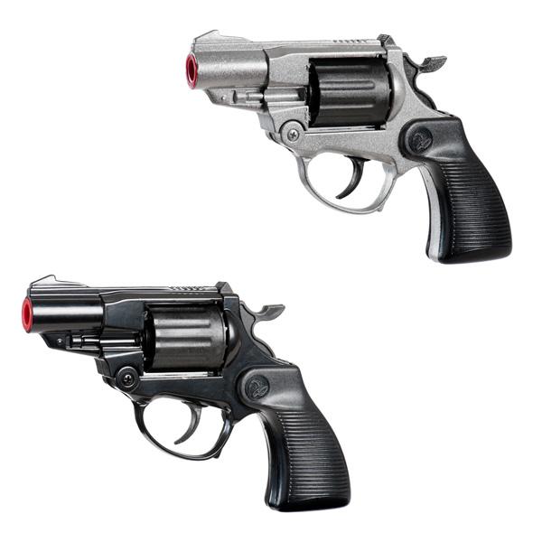 Pistolet Falcon metal 12 coups