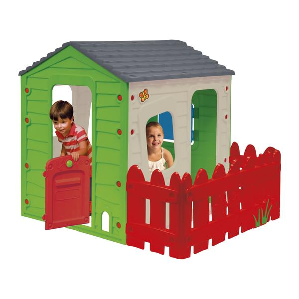 maison country villa sun sport king jouet maisons. Black Bedroom Furniture Sets. Home Design Ideas