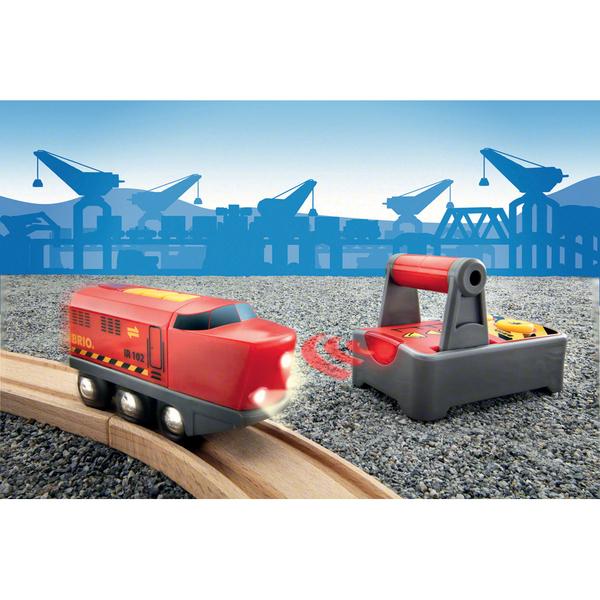 Brio 33213-Train express radiocommandé