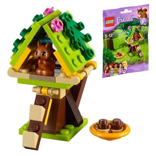 minifigurines animaux lego friends s rie 1 de lego. Black Bedroom Furniture Sets. Home Design Ideas