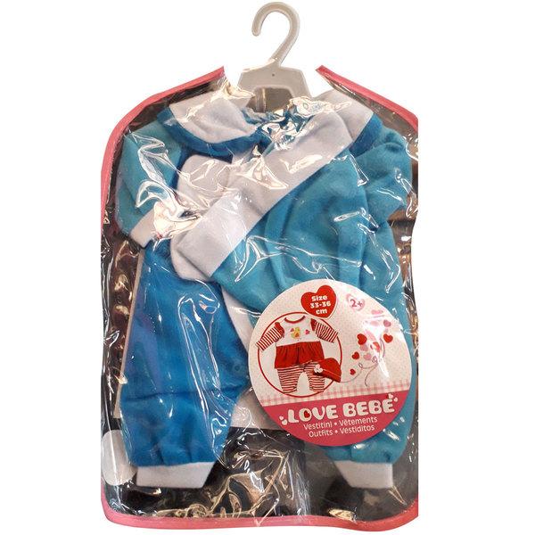 Vêtement de poupée 33-36 cm vendu à l