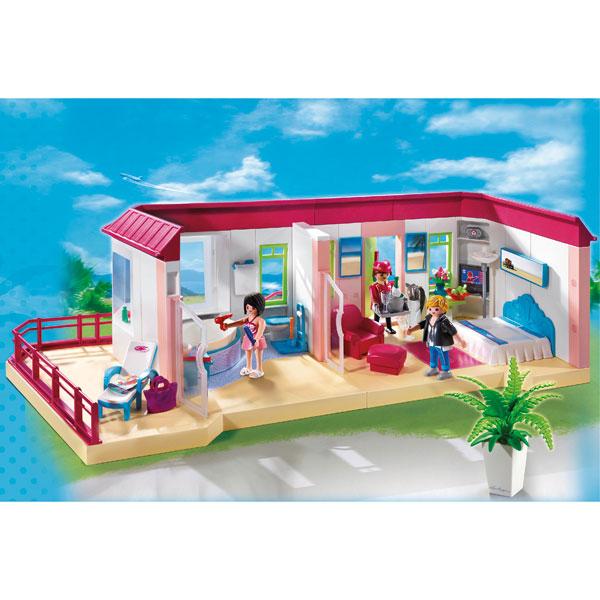 Tous les jeux et jouets sur king jouet for Playmobil 5433 famille avec piscine et plongeoir
