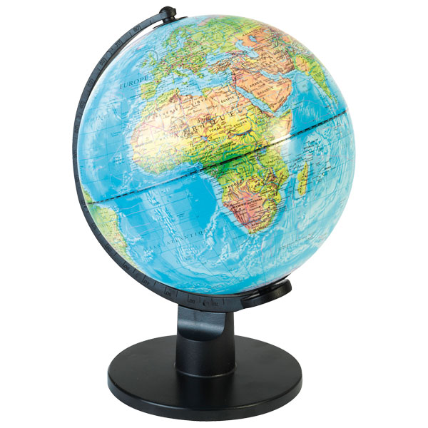 globe lumineux 25 cm microplanet king jouet d couvrir. Black Bedroom Furniture Sets. Home Design Ideas