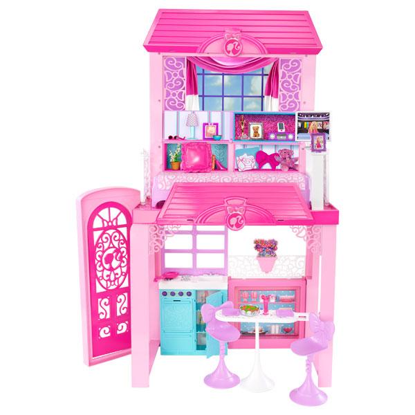 Maison barbie vacances