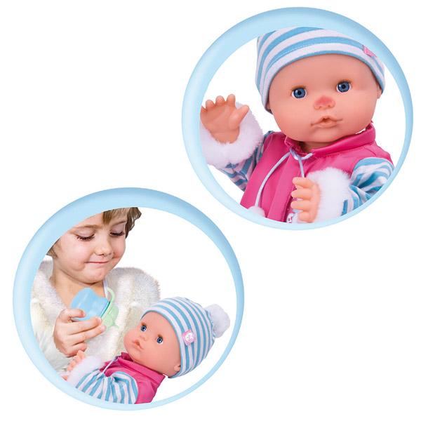 jouet bebe nez qui coule