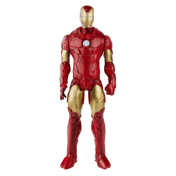 iron man jeux et jouets iron man sur king jouet. Black Bedroom Furniture Sets. Home Design Ideas