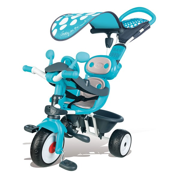 Ref 191330 Baby Driver Confort Sport further Table D Activite Cotoons Smoby as well F 12015 Pap3465000392352 in addition F 1200438 Smo7840200 besides Avis Poupee Minikiss Smoby1. on tricycle smoby
