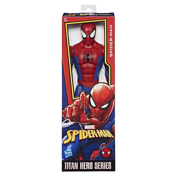 Figurine Spiderman 30 cm Titan Hero Power FX