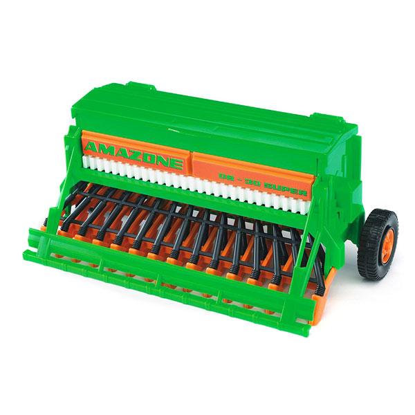Semoir amazone bruder king jouet v hicules de chantier et tracteurs bruder v hicules - Amazone magasin en ligne ...