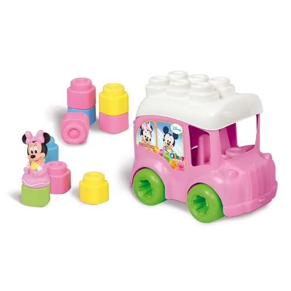 Baby Clemmy Le Bus de Minnie : 25.99 EUR