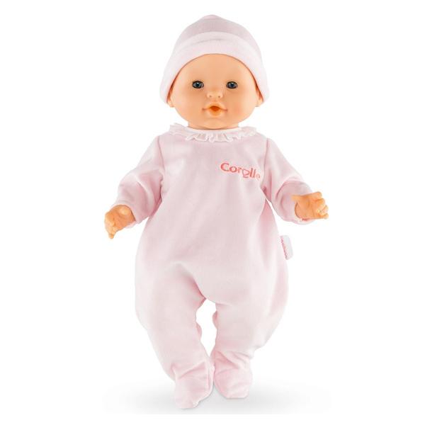 pyjama rose pour poupon 36 cm corolle king jouet accessoires de poup es corolle poup es. Black Bedroom Furniture Sets. Home Design Ideas