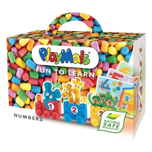 Playmaïs Educatif nombres