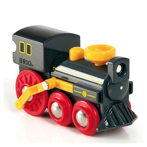 Brio 33617-grande locomotive à vapeur