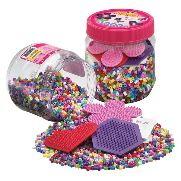Pot 4000 Perles
