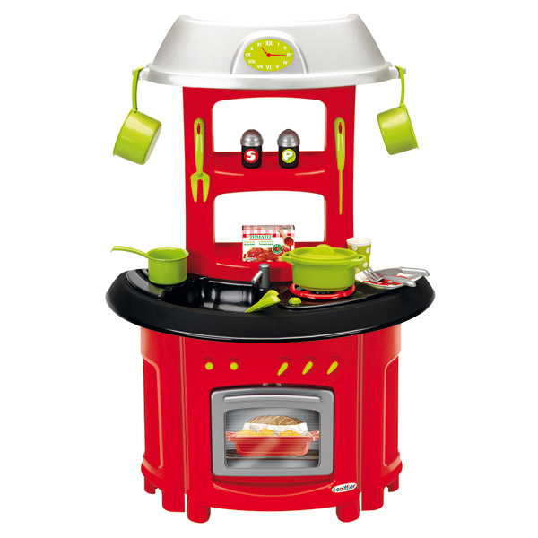 Cuisini re 36 99 for Cuisine king jouet
