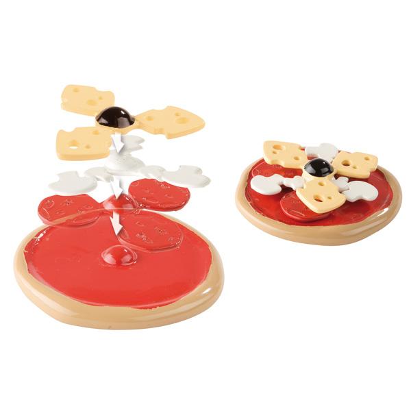 Mini cuisine pizza smoby king jouet cuisine et dinette for Cuisine king jouet