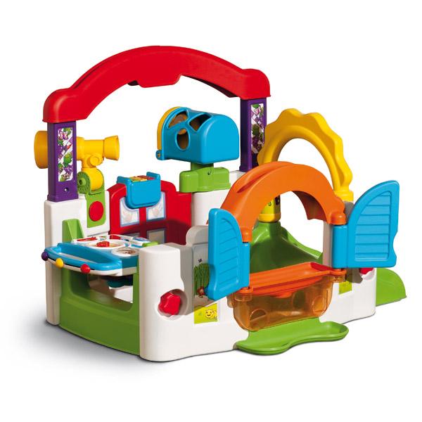 little tikes jeux et jouets sur king jouet. Black Bedroom Furniture Sets. Home Design Ideas