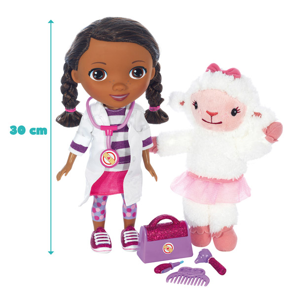 campingetrandonnee  Operation Doc McStuffins  Docteur Maboul Docteur La