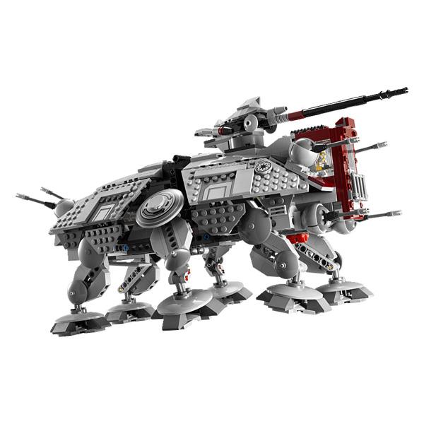 75019 star wars t te lego king jouet lego planchettes autres lego jeux de construction. Black Bedroom Furniture Sets. Home Design Ideas