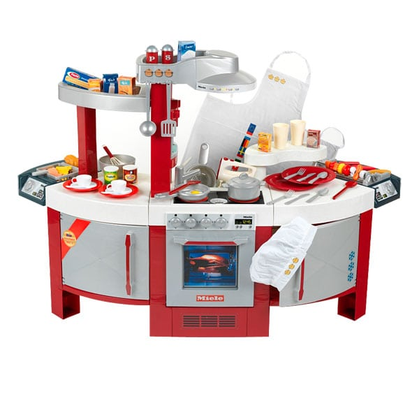Cuisine miele n 1 klein king jouet cuisine et dinette klein jeux d 39 imitation mondes - Jeux enfant cuisine ...