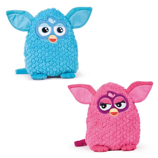 jeu jouet poupees peluches ref  range pyjama furby