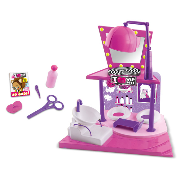 Salon de beaut vip pets imc king jouet coiffure - Salon de coiffure vip ...