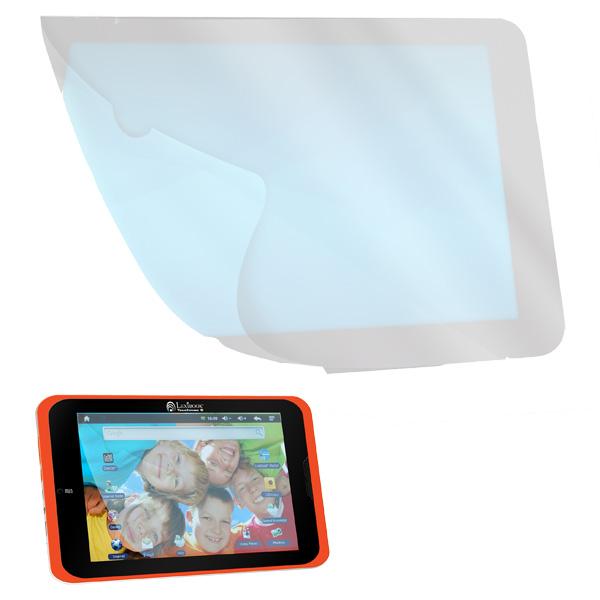 film de protection pour tablette 8 pouces lexibook king. Black Bedroom Furniture Sets. Home Design Ideas