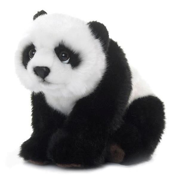 Peluche WWF Panda 23 cm