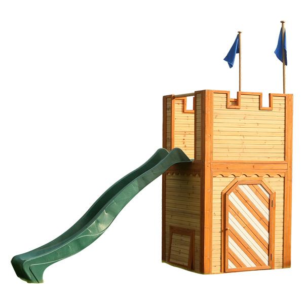La Tour du château fort Arthur