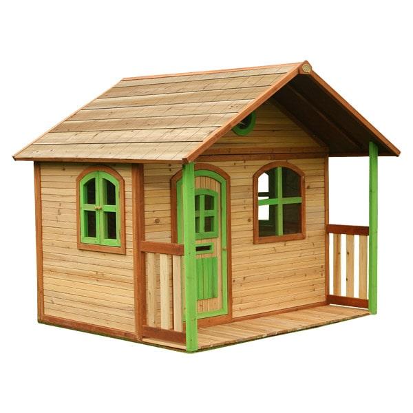maisonnette milan axi king jouet maisons tentes et autres axi sport et jeux de plein air. Black Bedroom Furniture Sets. Home Design Ideas