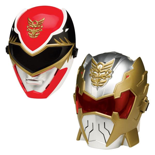 Masque power rangers bleu de bandai - Masque de power rangers ...