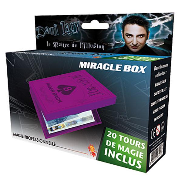 Miracle Box Dani Lary