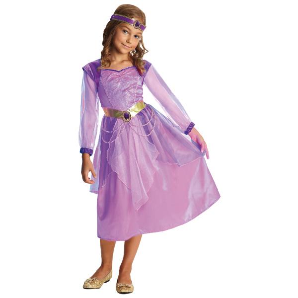 Panoplie Princesse Orientale 4-6 ans