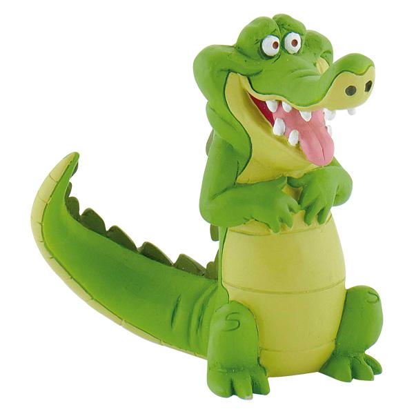 Crocodile Cake Design