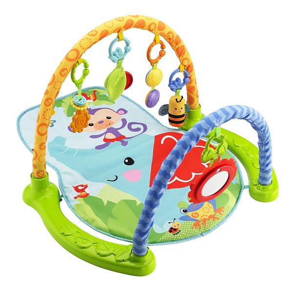 Aquadoodle arc en ciel - Leapfrog table d eveil musical des animaux ...