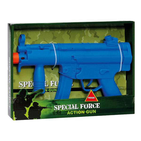 Pistolet Police Swat