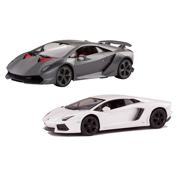 Véhicule radiocommandé Lamborghini