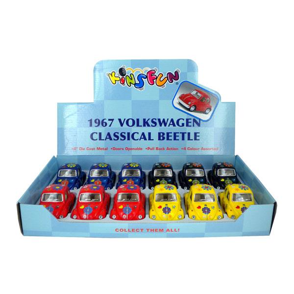 Beetle Classic 1/24eme