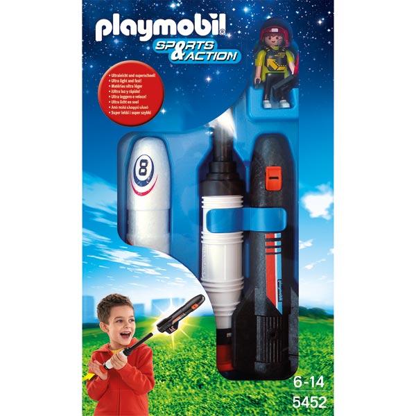 5452 fus es emporter playmobil de playmobil. Black Bedroom Furniture Sets. Home Design Ideas